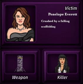 WonderWoman Kills AnAmazon XD
