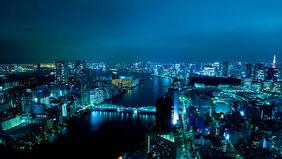 City-at-night-wallpaper-4