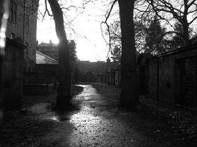 Covenanters-prison