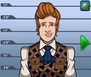 Amy Wells mugshot