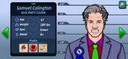 Samuel Calington