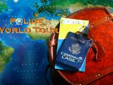 Police World Tour Edition