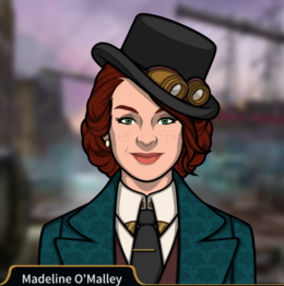 MadelineOMalley