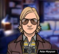 Peter Maryson