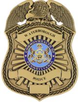 WBPD logo