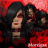 Morrigan Witherwood