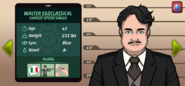 Walter Egoclassical suspect complete