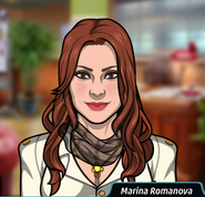 Marina Normal 3