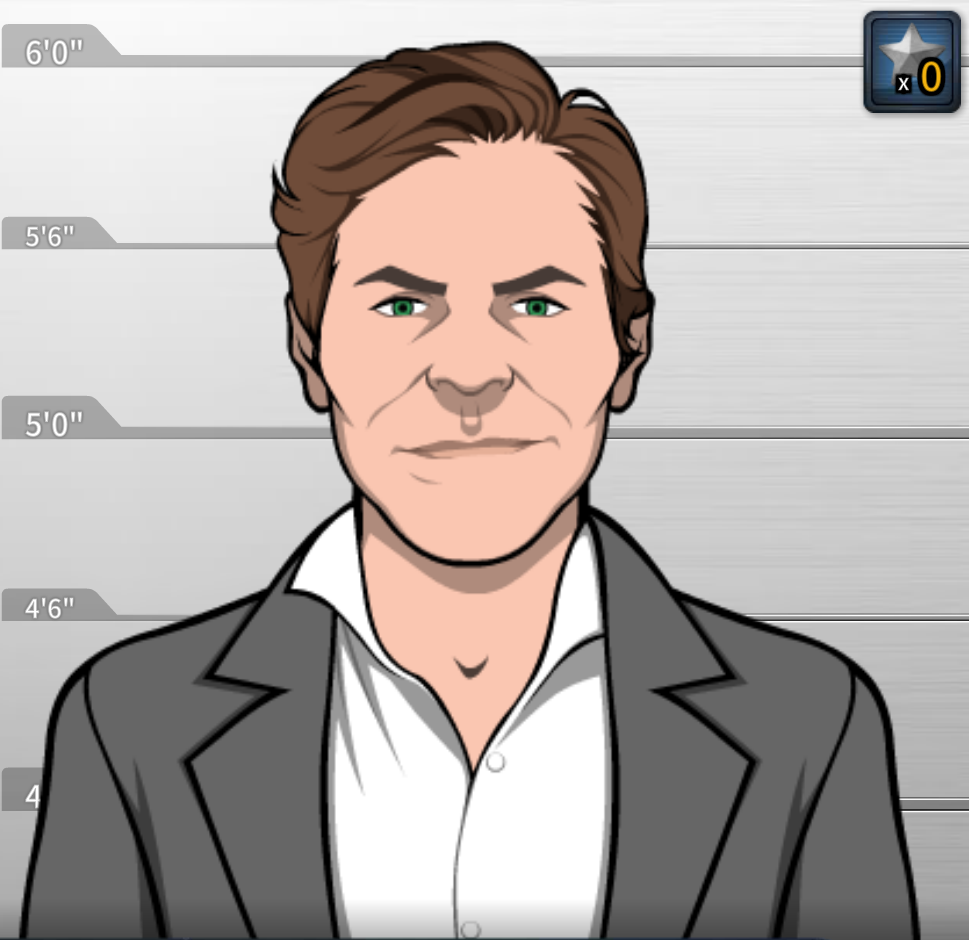 Case Paul paul greene | criminal case wiki | fandom poweredwikia