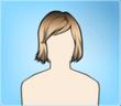Short Blond
