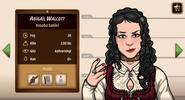 Abigail Walcott