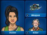 Game, Set, Murder