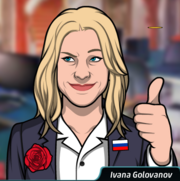IvanaFlippingCoin