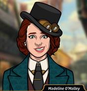 Maddie - Case 172-33