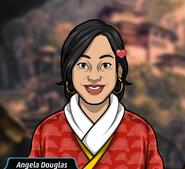 Angela Cübbe