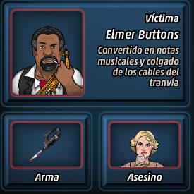 Elmer Buttons