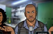 Jonah confundido