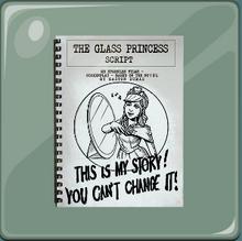 Adaptacion de la Historia que se ve que Gaston escribio en ella con furia