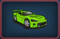 Car MW
