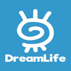DreamLife Logo