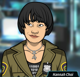 Hannah - -3