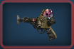 Pistola Láser