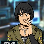 Choi - Smoking