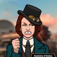 Maddie Kızgın