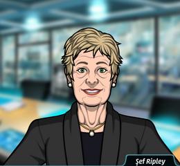 Şef Ripley