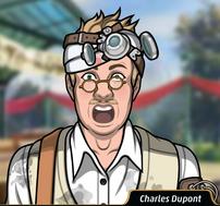 Charles herido5
