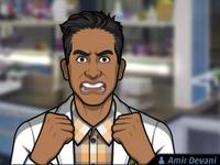 Amir Enojado2