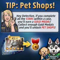 Amy Tip Mascotas