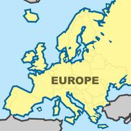 Avrupa Bölgesi