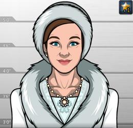 Duquesa Anastasia