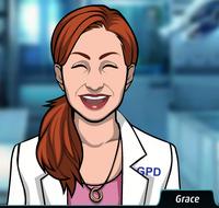 Grace Riendo