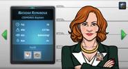 Nataşa Romanova 3