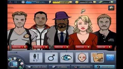 Criminal Case - Asesino Caso 6
