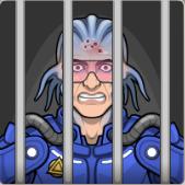 Daniel Lambert encarcelada