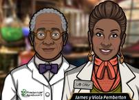 James y Viola 1