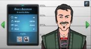 Suspect 5 (Bruce Anderson)