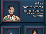 Matar a un Escritor