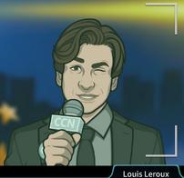 Louis Leroux