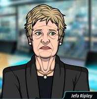 Ripley preocupada 2