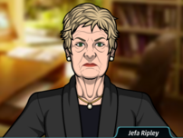Ripley seria 4