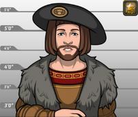 Alberto de Medici