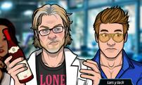 Lars y Jack 8