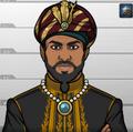 Sultan Mahmoud