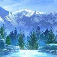 1 White Peaks