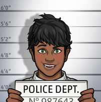 Ficha de Sanjay 2