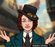 Madeline Şaşkın 4